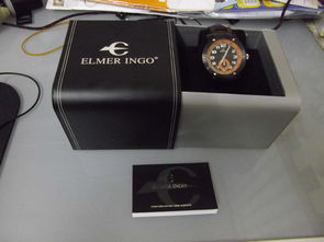 elmer ingo手表