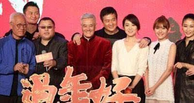 小沈阳续写不差钱无缘2016春晚赵本山枯瘦如柴后继无人