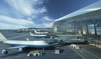 中国有哪些城市没有飞机场
