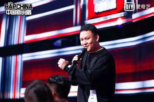 中国新说唱导演是谁车澈个人资料年龄身份作品家庭背景曝光