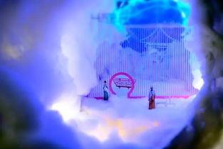 南京艺术学院的梦幻制造者 扛起了名为美的天下大任
