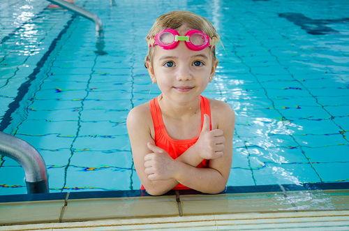 游泳健身小知识