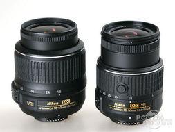 尼康d3300配佳能镜头