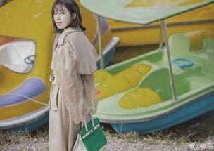 34岁张俪恋上24岁杨旭文 她怎么变成垃圾回收站了