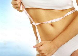 减肥就要饿肚子吗