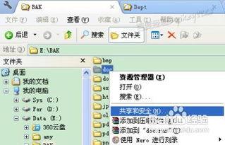 文件夹共享怎么设置(怎么设置共享文件夹)