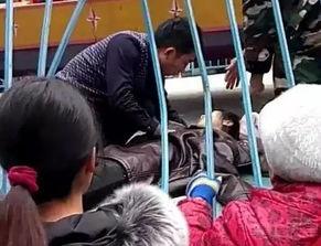 重庆丰都游乐设施出现故障14岁女孩被甩出身亡