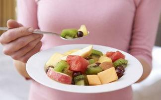 夏季食物小知识