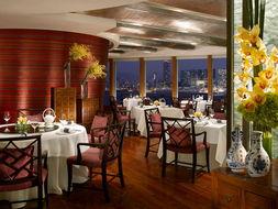亚洲最顶级的10家创意餐厅