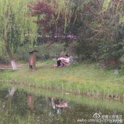 闵行体育公园情侣打野战,男女肉搏ing 看醉了