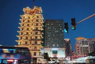 郑州·二七塔