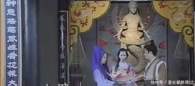 仙剑奇侠传长卿见到100年前的女儿,谁还记得长卿说了什么