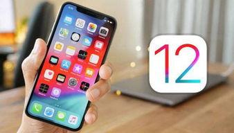 iOS12版本号是多少 iOS12 GM和正式版的区别