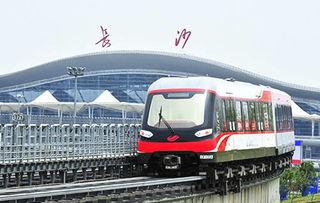 这也是继长沙磁浮快线、北京磁浮s1线之后,中国第三条中低速磁浮轨道项目。