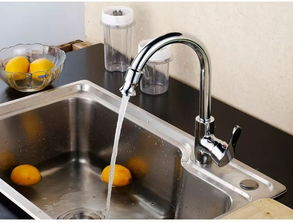 厨房水龙头漏水怎么办厨房水龙头品牌介绍