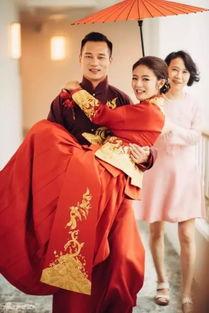 红色嫁衣,红嫁衣背后真实的故事