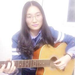 晴天歌曲用吉他弹