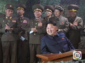朝鲜为迎接解放 建国70周年 自8月1日起实施大赦