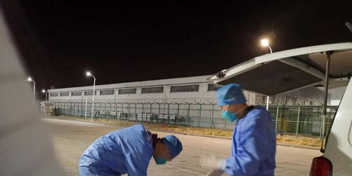 上海一确诊病例曾暴露于航空集装器,专家揭秘流调全程