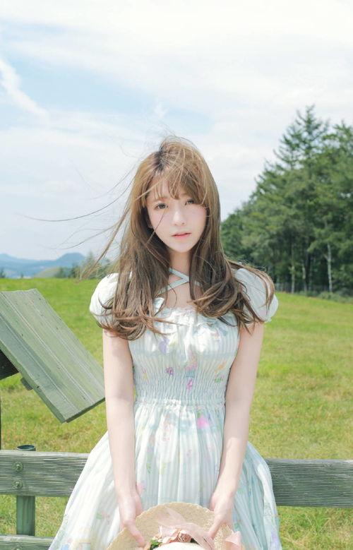 韩国第一美少女yurisa