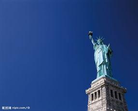 纽约自由行四日游