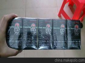中国什么烟是巧克力味(有巧克力香味的香烟是什么牌子的?)