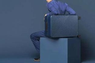 没个像样的行李箱你还好意思出去浪试试这款轻便时尚的ito行李箱最生活
