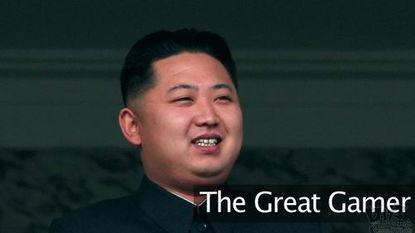 美媒称朝鲜新领导人金正恩酷爱游戏与漫画