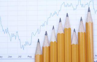 金融分析师买股票