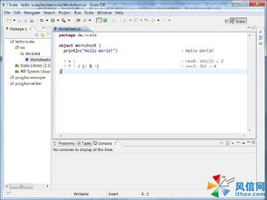 Scala不是改良的Java