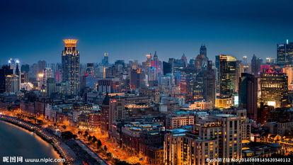 怎么拍好城市夜景