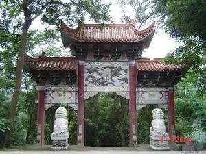 上海风水最差得有那几个地方(寺庙旁的房子的风水)