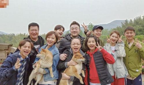 向往的生活第三季拍摄地点已选好,网友黄老师终于可以享受了