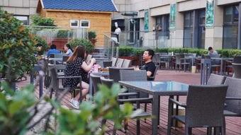 郑州这8家带露台的户外餐厅,你去过几家