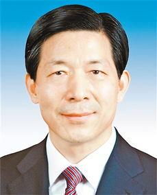 全国人大代表,河北省委书记、省人大常委会主任王东峰