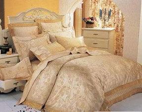 家纺奢侈品牌