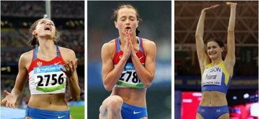 北京与伦敦奥运会大批奖牌被取消改写历史生活频道