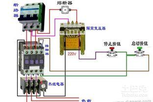 12v继电器工作原理以及介绍
