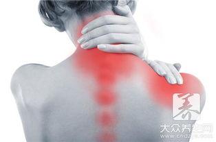 右背肩胛骨酸痛怎么办呢