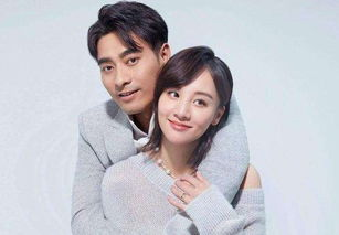 陈龙和章龄之相识15天就闪婚,二胎儿子随母姓,网友最美的爱情