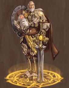 荣誉即吾命 游戏经典骑士形象解读