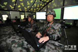 四川某预备役师创造7项高炮夜训纪录