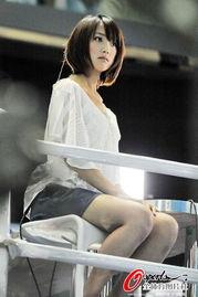 台湾最正女主播笑容甜美 宣布离职粉丝心碎