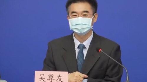 吴尊友北京和武汉聚集性疫情联系为解开病毒之谜提供方向