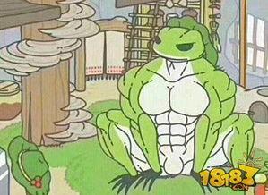 旅行青蛙的蛙蛙会不会长大呢