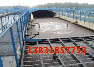 污水池加盖方式有哪些?