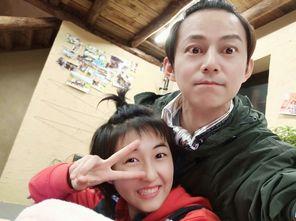 张子枫向往的生活