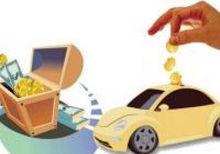 车贷款办理(公司可以贷款买车吗)