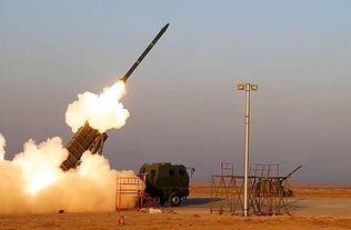 泰国测试中国火箭炮现场照片曝光