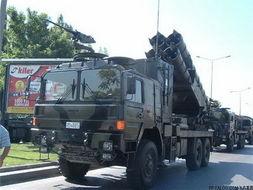 土耳其列装的中国ws-1火箭炮